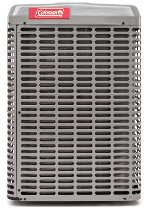 coleman air conditioning product